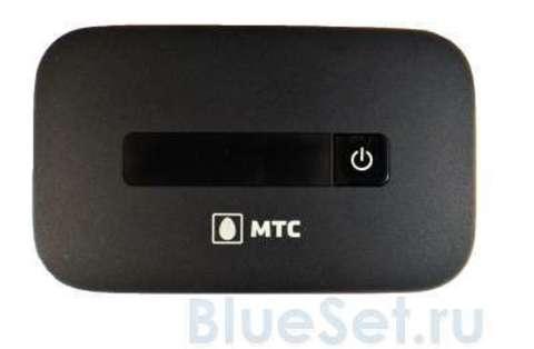 Huawei МТС 828FT 4G/LTE Мобильный Wi-Fi роутер E5373