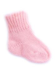 носки пуховые для малышей