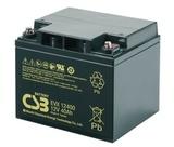 Аккумулятор  CSB EVX12400 ( 12V 40Ah / 12В 40Ач ) - фотография
