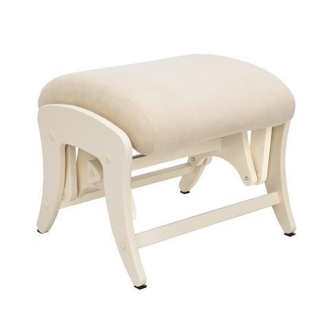 Пуф-глайдер МИ Модель Р (универсальный), Венге, ткань Falcone Brown