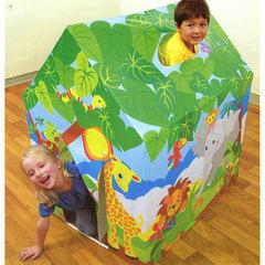 Intex Игровой домик на каркасе, 95*75*107 см (4641Int)