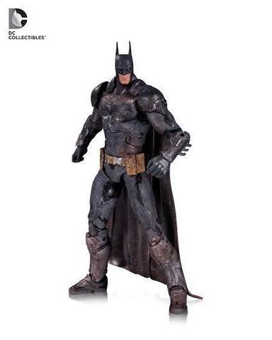 Фигурка Рыцарь Аркхэма Бэтмен боевой — Arkham Knight Batman