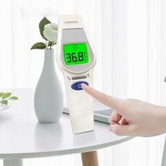Бесконтактный термометр Alphamed UFR106