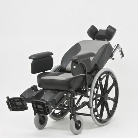 Кресло-коляска для инвалидов «Armed» FS204BJQ