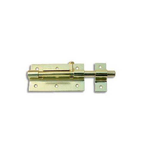 Шпингалет Аресs DB-02-120 Цвета: хром, золото