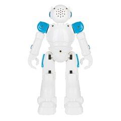 Интерактивный робот с пультом управления ASTRO (OTC0874571: OCIE)