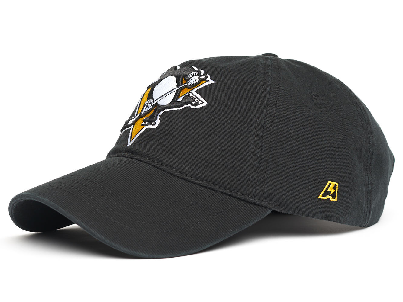 Бейсболка NHL Pittsburgh Penguins облегченная