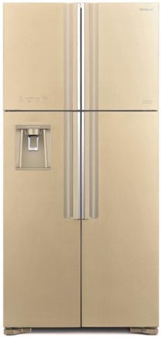 Холодильник side-by-side Hitachi R-W 662 PU7X GBE