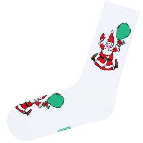 Носки Санта с мешком