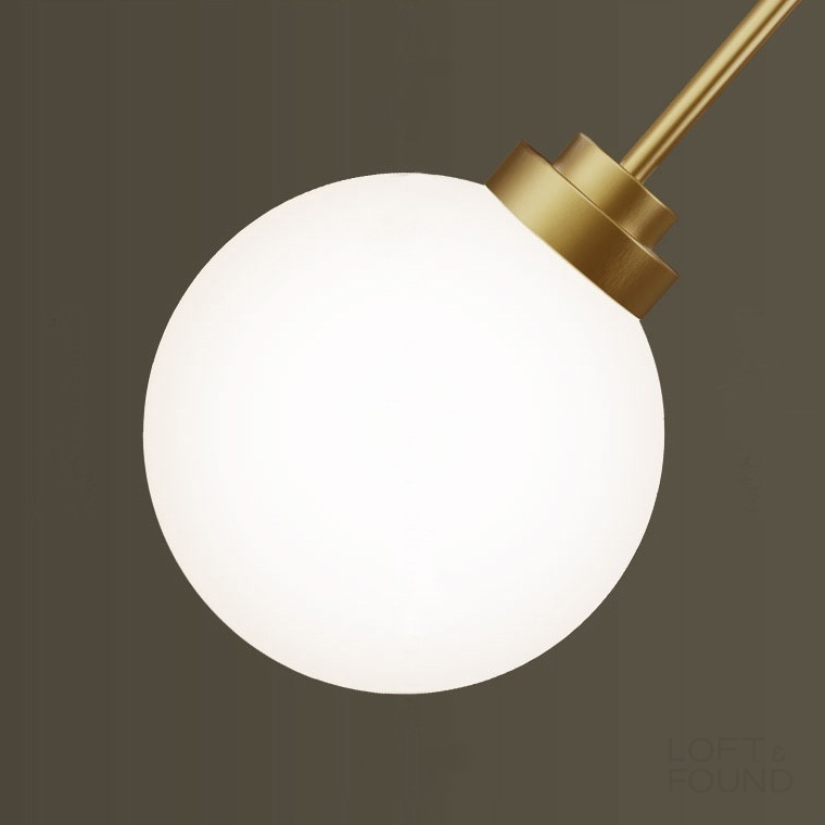 Подвесной светильник Sienna