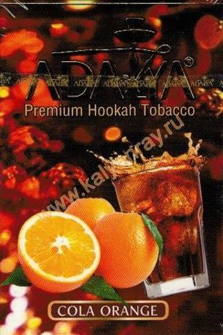 Adalya Cola Orange