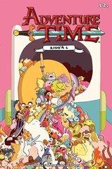 Комикс «Время Приключений/Adventure time. Книга Шестая»