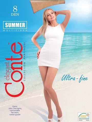 Колготки Summer 8 XL Conte