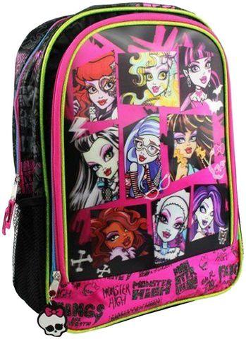 Рюкзак школьный Monster High