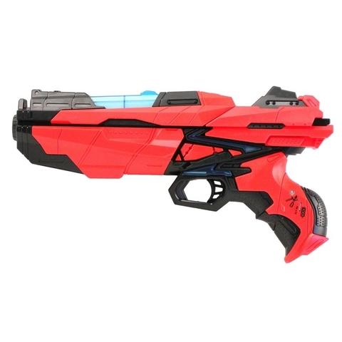 Бластер Jumbo 201036 Soft Bullet Gun c мягкими пулями