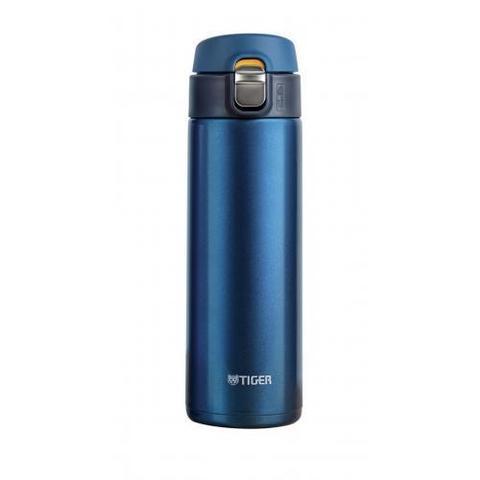Термокружка Tiger MMJ-A (0,48 литра), синяя