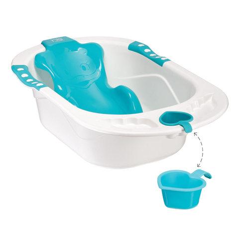 Детская ванночка Happy Baby Comfort