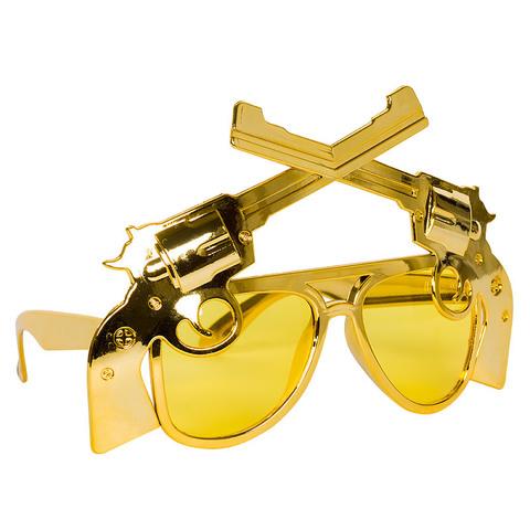Очки Пистолет