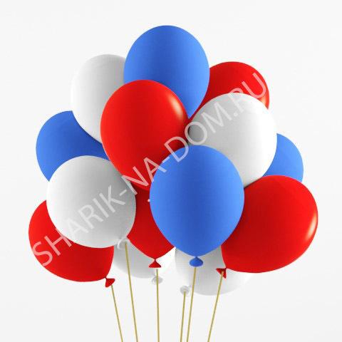 Облако из шаров Облако красно-белых и синих шаров Облоко_из_белых__красных_и_синих_шаров.jpg