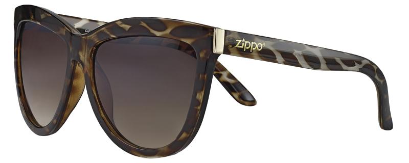 Фирменные солнцезащитные очки Zippo OB67-02