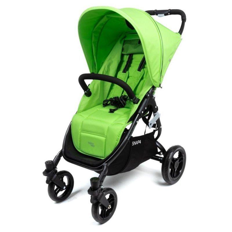 Прогулочная коляска Valco baby Snap 4 Green