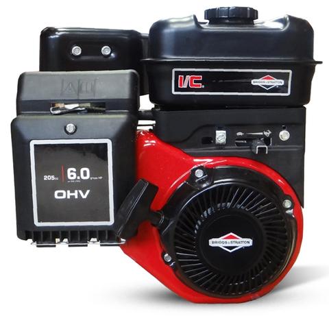 Двигатель Briggs&Stratton 6.0 I/C с генератором и электростартером