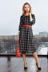 Платье З309-154