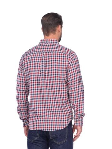 Рубашка мужская  M822-05B-11CR