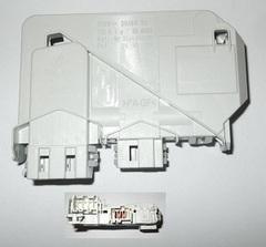 Замок люка стиральной машины Самсунг DC64-00652D