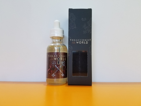 THE KEY by TOBACCONIST 60ml