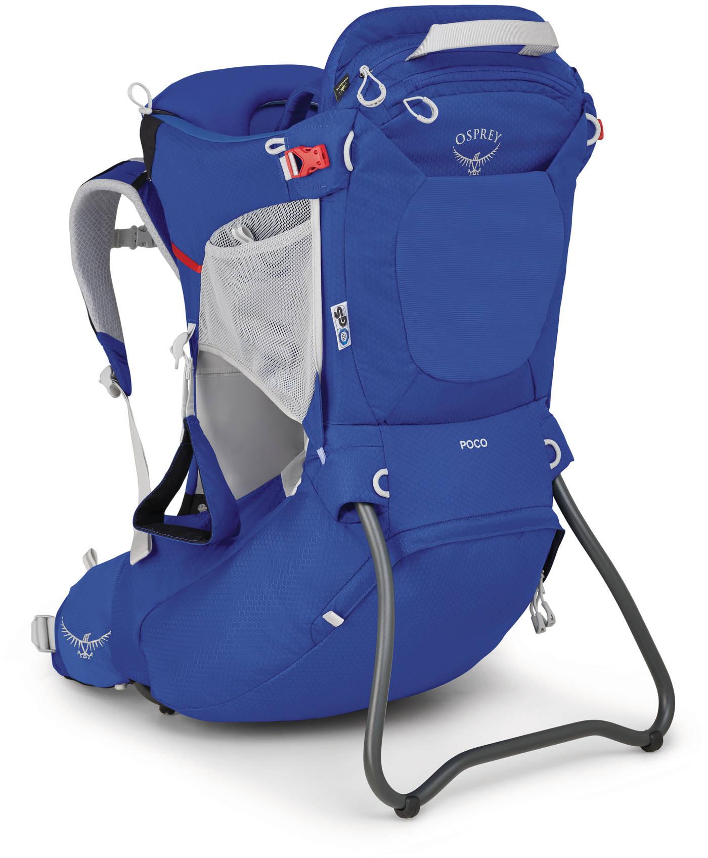 Переноски для детей Рюкзак переноска для ребенка Osprey Poco Blue Sky Poco_S20_Side_Blue_Sky_web.jpg