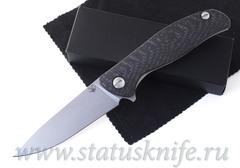 Нож Широгоров Ф3 S90V CF Карбон