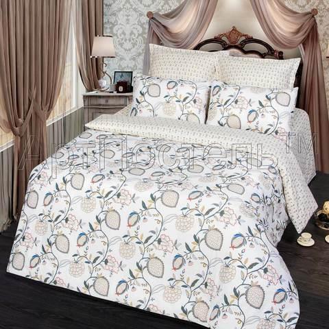 Комплект постельного белья  Шарлотта Premium