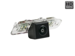 Камера заднего вида для Honda Civic VIII 4D Avis AVS327CPR (#152)