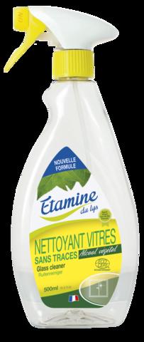 Etamine Du Lys Средство для мытья стеклянных и зеркальных поверхностей, 500 мл