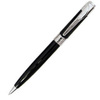 Pierre Cardin Les Plus - Black, шариковая ручка, M