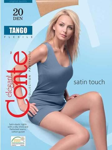 Колготки Tango 20 XL Conte