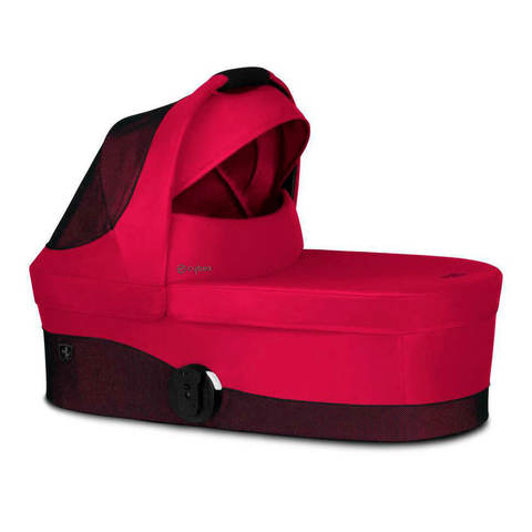 Спальный блок Cybex Carry Cot S FE Ferrari Racing red