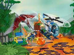 Конструктор Jurassic World