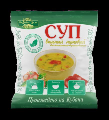 Суп нутовый