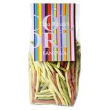 Паста Casa Rinaldi Ферро трехцветная ручной работы 500г