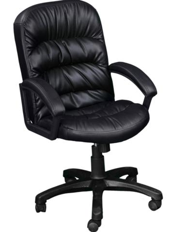 Кресло ФОРТУНА 5(62) кожзам атзек черный