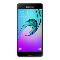 Samsung Galaxy A3 2016 8Gb Black