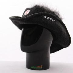 Шляпа горнолыжная с волосами Eisbar Henry Hat SP 408