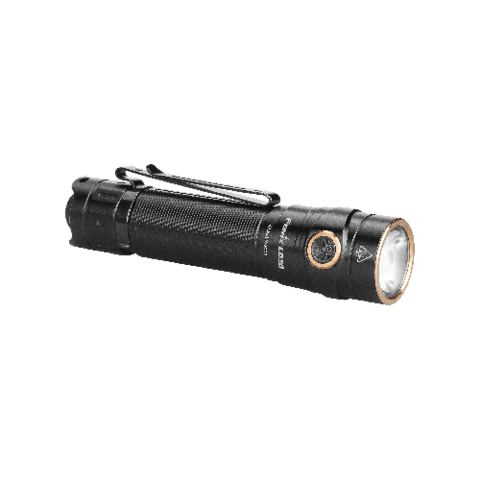Фонарь светодиодный Fenix LD30 (1600 лм, аккумулятор)
