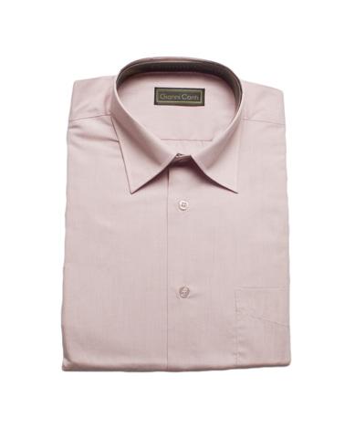 Рубашка Gianni Conti кор/рукав сиреневая