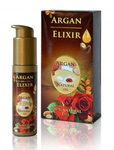 Аргана эликсир / аргановое масло 100%