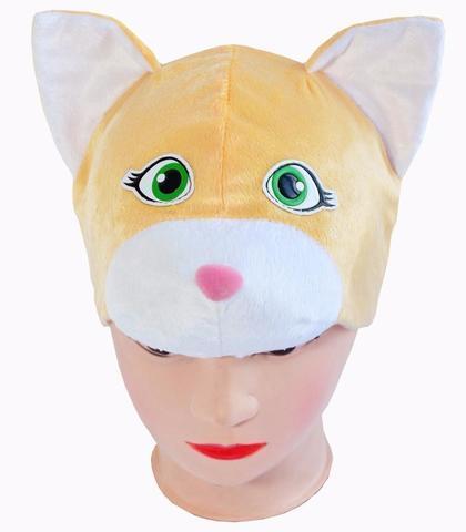 Маска-шапочка
