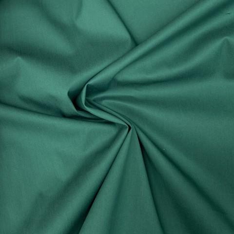 Зеленый поплин фото