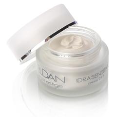 Крем для чувствительной кожи / Idrasensitive 24h Creаm, Le Prestige, Eldan Cosmetics (Элдан косметика), 50 мл купить